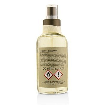 Via Brera Home Spray - Sandalwood   150ml/5oz