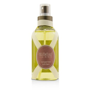 Via Brera Home Spray - Tangerin Garden   150ml/5oz