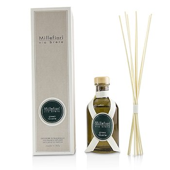 Via Brera Fragrance Diffuser - Green Reverie  100ml/3.3oz