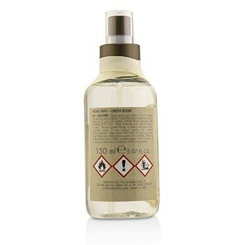 Via Brera Home Spray - Green Reveria   150ml/5oz