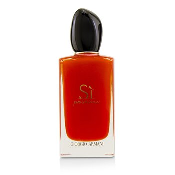 Si Passione Eau De Parfum Spray   100ml/3.4oz