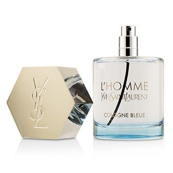 L'Homme Cologne Bleue Eau De Toilette Spray   100ml/3.3oz