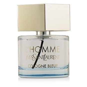 L'Homme Cologne Bleue Eau De Toilette Spray   60ml/2oz