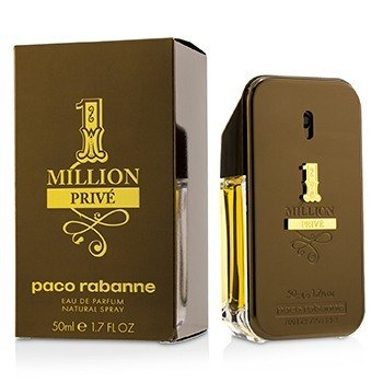 One Million Prive Eau De Parfum Spray   50ml/1.7oz