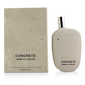 Concrete Eau De Parfum Spray  80ml/2.7oz