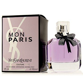 Yves Saint Laurent Mon Paris Couture Eau De Parfum Spray 90ml3oz