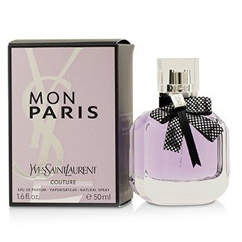 Yves Saint Laurent Mon Paris Couture Eau De Parfum Spray  50ml/1.7oz