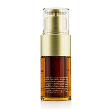 Double Serum (Hydric + Lipidic System) Complete Age Control Concentrate (Unboxed)  30ml/1oz
