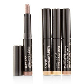 Mod To Modern Holidat Caviar Stick Eye Colour Collection 4x1g/0.03oz