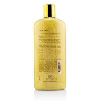 Goldleaf Bubble Bath  355ml/12oz