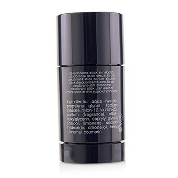 For Him Bleu Noir Deodorant Stick  75g/2.6oz