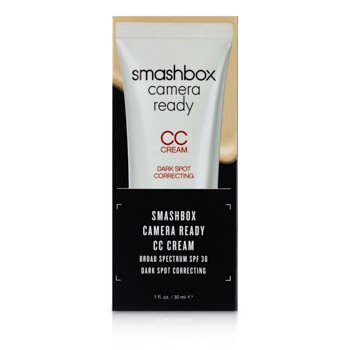 Camera Ready CC Cream SPF 30  30ml/1oz