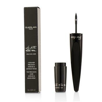 Guerlain La Petite Robe Noire Roll'Ink Eyeliner - # 01 Black Ink  1ml/0.03oz