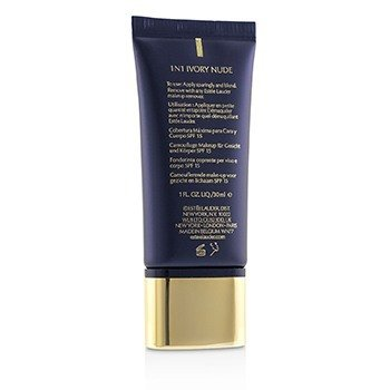 Double Wear Maximum Cover Camouflage Make Up (Face & Body) SPF15  30ml/1oz