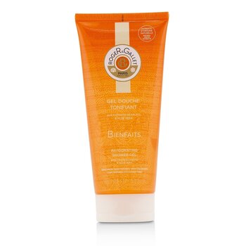 Roger & Gallet Bienfait Invigorating Shower Gel  200ml/6.6oz