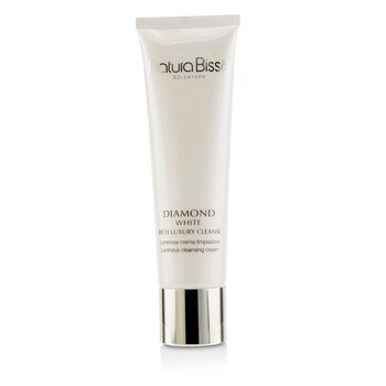 Diamond White Rich Luxury Cleanse  100ml/3.5oz