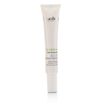 NB Ceutical Skin Protectant S.O.S. Instant Rescue  30ml/1oz