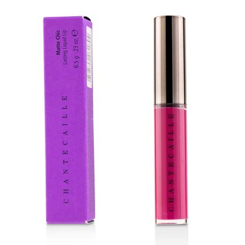 Matte Chic Lasting Liquid Lip  6.5g/0.23oz