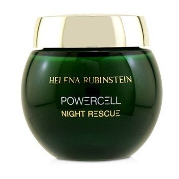 Powercell Night Rescue Cream-In-Mousse  50ml/1.74oz