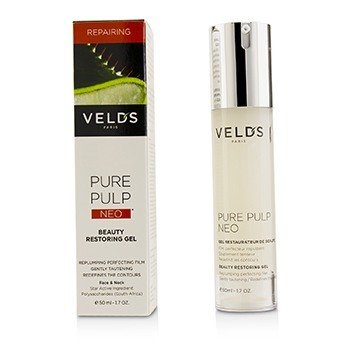 Pure Pulp Neo Beauty Restoring Gel - For Face & Neck  50ml/1.7oz