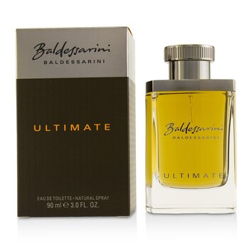 Ultimate Eau De Toilette Spray  90ml/3oz