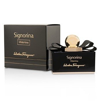 Signorina Misteriosa Eau De Parfum Spray  50ml/1.7oz