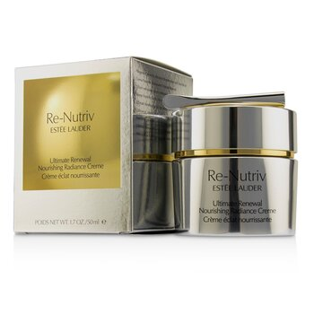 Re-Nutriv Ultimate Renewal Nourishing Radiance Creme  50ml/1.7oz