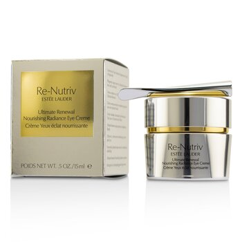 Re-Nutriv Ultimate Renewal Nourishing Radiance Eye Creme  15ml/0.5oz
