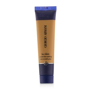 Giorgio Armani Face Fabric Second Skin Lightweight Foundation - # 8  40ml/1.35oz