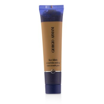 Giorgio Armani Face Fabric Second Skin Lightweight Foundation - # 9  40ml/1.35oz