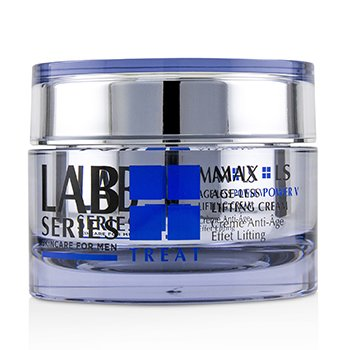 Lab Series Max LS Age-Less Power V Lifting Cream  100ml/3.4oz
