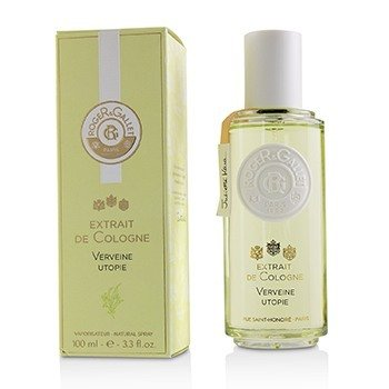 Roge & Gallet Extrait De Cologne Verveine Utopie Spray  100ml/3.3oz