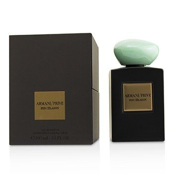 Prive Iris Celadon Eau De Parfum Spray  100ml/3.4oz