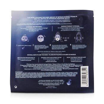 Genifique Advanced Hydrogel Melting Mask  4sheets