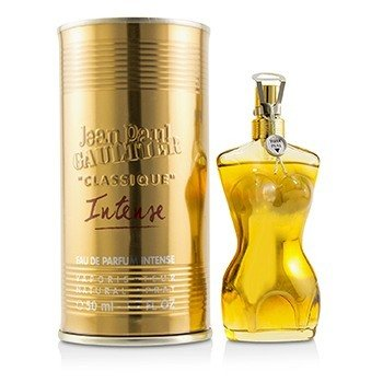 Classique Intense Eau De Parfum Spray (New Packaging)  50ml/1.7oz