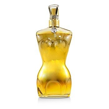 Classique Intense Eau De Parfum Spray (New Packaging)  100ml/3.4oz