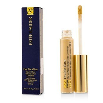 Estee Lauder Double Wear Stay In Place Flawless Wear Concealer SPF 10 - # 1C Light (Cool)  7ml/0.24oz