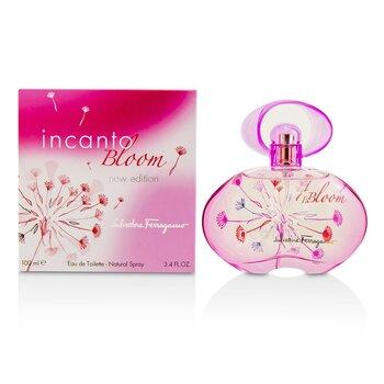 Incanto Bloom Eau De Toilette Spray (New Edition)  100ml/3.4oz