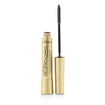 ロレアル Telescopic Lengthens To The Extreme Mascara - Black  8ml/0.27oz