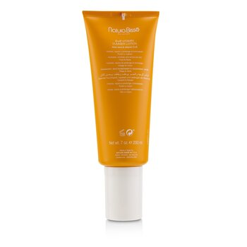 C+C Vitamin Summer Lotion - For Face & Body  200ml/7oz