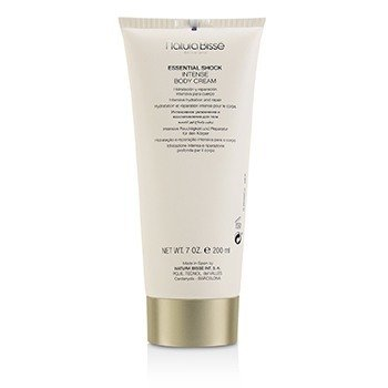 Essential Shock Intense Body Cream  200ml/7oz