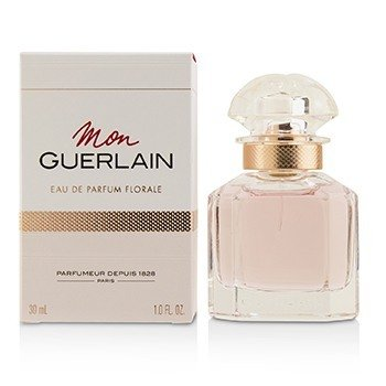 Mon Guerlain Florale Eau De Parfum Spray  30ml/1oz