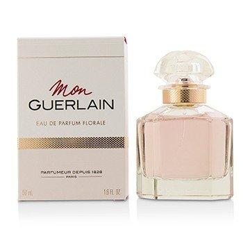 Mon Guerlain Florale Eau De Parfum Spray  50ml/1.7oz
