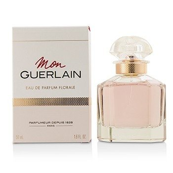 Mon Guerlain Florale 我的印記-牡丹淡香精  50ml/1.7oz