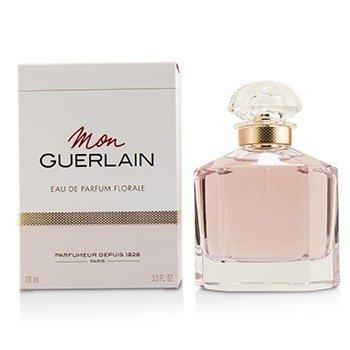 Mon Guerlain Florale 我的印記-牡丹淡香精  100ml/3.3oz