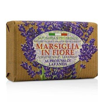 Marsiglia In Fiore Vegetal Soap - Lavender 125g/4.3oz