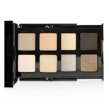 Sandy Nude Eye Palette  10.8g/0.38oz