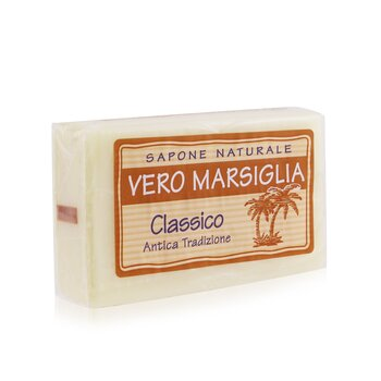 Vero Marsiglia Natural Soap - Classic (Ancient Tradition)  150g/5.29oz