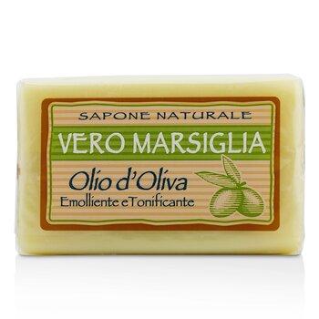 Vero Marsiglia Natural Soap - Olive Oil (Emollient & Toning)  150g/5.29oz