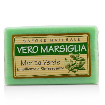 Mydełko do ciała Vero Marsiglia Natural Soap - Spearmint (Emollient & Refreshing)  150g/5.29oz